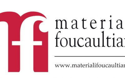 Materiali foucaultiani – New Seminars
