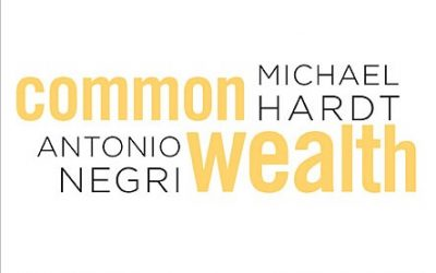 Seminar – The Commons: read and discussion on M. Hardt, A. Negri, Commonwealth
