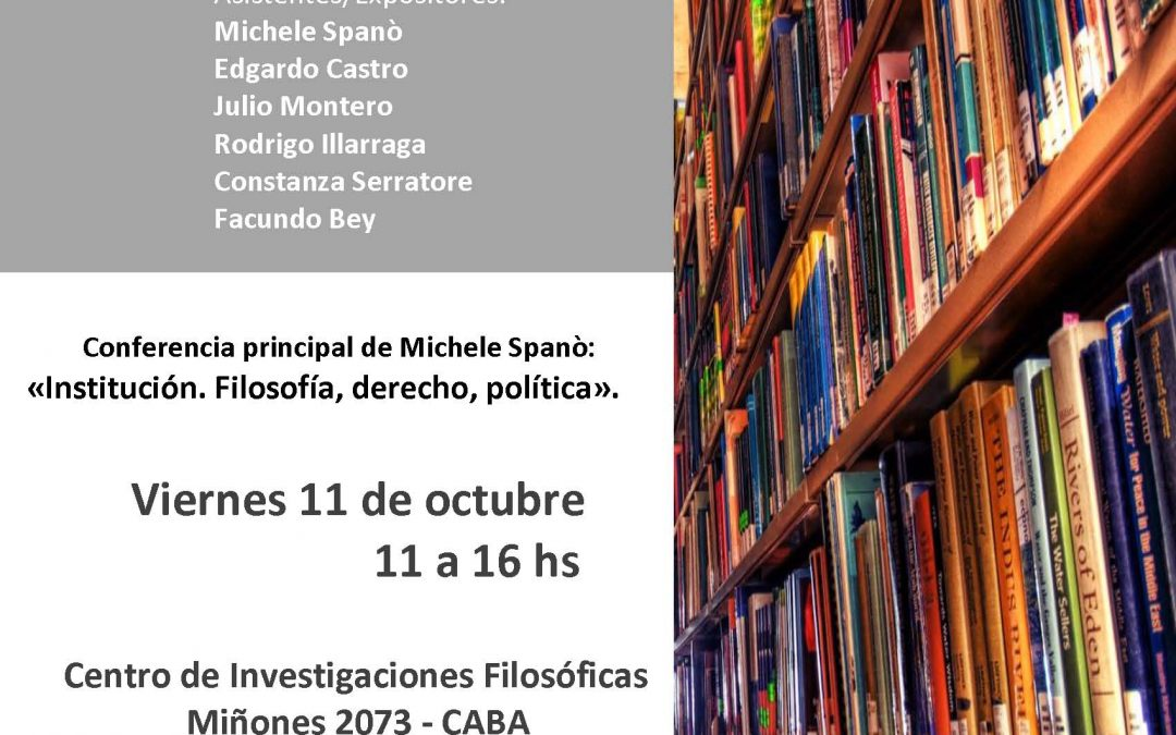 Workshop a Buenos Aires
